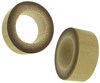 Large Gauge Oval Bamboo Plugs (SKU: BCPO)