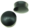 Ebony Wood Saddle Plugs (SKU: AW)