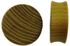 Osage Orange Hardwood Solid Plugs, 1-3/8 inch (SKU: HW-OSGS-138)