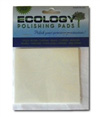 2 pack of micro-abrasive Ecology Polishing Pads