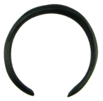 Large Gauge Horn Septum Ring
