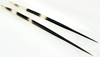 Long African Porcupine Quills for Hair Sticks