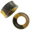 1-3/16 inch Triple Wood Tunnel Plugs