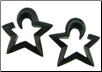 Rebekah orderd Hanging Horn Star Earrings, Silver Hmong Omegas and more!